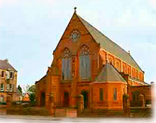 St Josephs RC Church